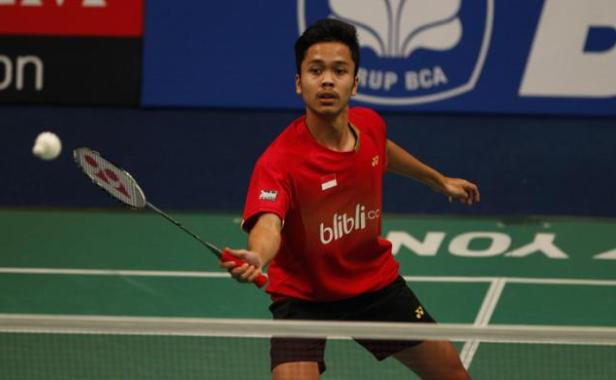 anthony ginting edit