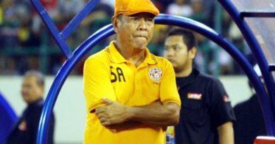 sartono anwar liga indonesia