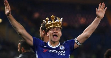john terry @ChelseaFC