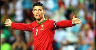 Portugal Panama Soccer