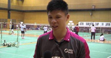 Wong Choong Hann
