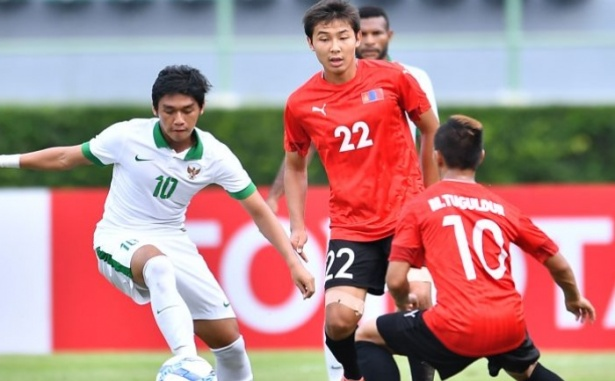 timnas u 22 septian david maulana
