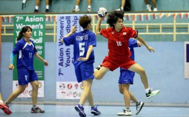 asian games 18 1 - Asian Games 2018 Handball