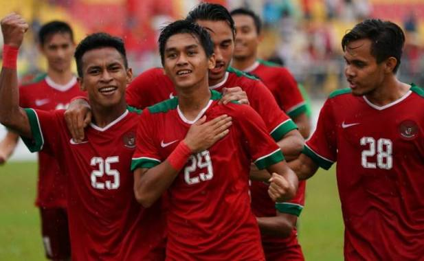 septian david maulana sea games afc