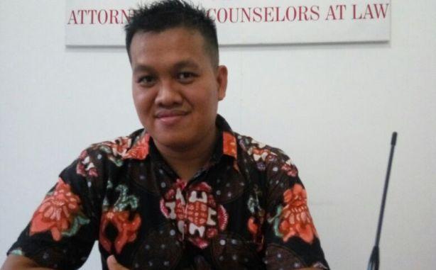 Yafet Togarma Nainggolang