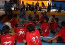 Futsal Kanwil DJP Jatim I Susah Payah Kalahkan KPTIK BMN