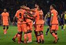 <span style='color:#ff0000;font-size:12px;'>Liga Champions </span><br> Liverpool Pesta Gol di Kandang Lawan
