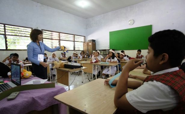 siswa sd 1