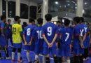 <span style='color:#ff0000;font-size:12px;'>Babak 34 Besar Liga Futsal Nusantara </span><br> Hasil Pertandingan Senin (20/11/2017) dan Update Klasemen, Begini Komposisinya