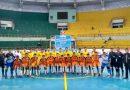 <span style='color:#ff0000;font-size:12px;'>Babak 34 Besar Liga Futsal Nusantara  </span><br> Hasil Lengkap Match Day I – IV dan Klasemen, Buana Mas FC Jadi Penguasa