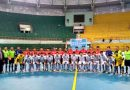 <span style='color:#ff0000;font-size:12px;'>Babak 34 Besar Liga Futsal Nusantara  </span><br> Kalahkan Futsal Kaltara, Buana Mas Kuasai Puncak Klasemen