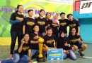 <span style='color:#ff0000;font-size:12px;'>Babak 34 Besar Liga Futsal Nusantara  </span><br> Neps Putri Surabaya Gagal ke Semifinal, Gara-gara Ini