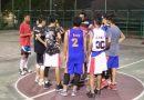Basket SAS U-15 Bidik Juara di Kejurkab Sidoarjo U-15