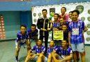 SMAN 12 Surabaya Runner Up Dekan Cup 17 dan Sabet Top Skorer