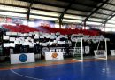 <span style='color:#ff0000;font-size:12px;'>Hydro Coco National Futsal Tournament </span><br> SMKN 7 Surabaya Berpeluang ke Semifinal, setelah Kalahkan SMAN 3 Tasikmalaya