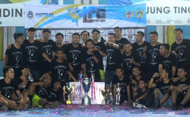 sparta juara 2017