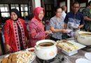 Wali Kota Tri Rismaharini Diagendakan Membuka Surabaya Sport Match