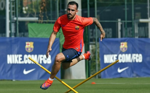 paco alcacer twitter