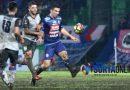 <span style='color:#ff0000;font-size:12px;'>Piala Presiden 2018 </span><br> Sempat Unggul 2-0 Arema FC Kebobolan Jelang Laga Bubar
