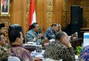 Stok Beras di Jawa Timur Aman