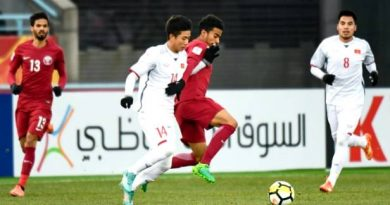 vietnam vs qatar piala asia u-23