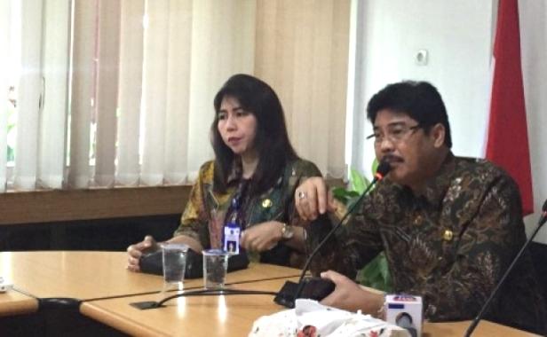 Saiful Rachman kadispendik