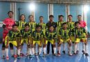<span style='color:#ff0000;font-size:12px;'>Liga Futsal Gresik 2018 </span><br> Petik Tiga Poin, Adiha Fyllo Kalahkan Tim Promosi