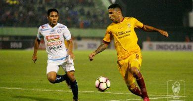 beto vs purwaka liga indonesia