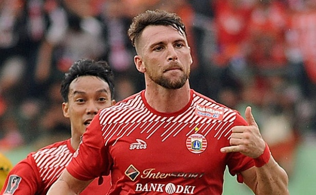 marko simic persija liga indonesia 2