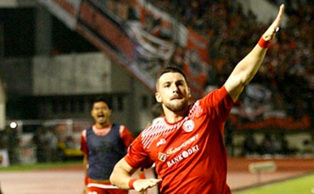 marko simic persija liga indonesia