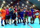 Old Star FC Tak Ingin Menelan Kekalahan Hadapi Peradi Surabaya FC