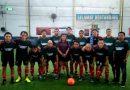 Tim Futsal Peradi Surabaya FC Tantang Old Star Uji Coba, Senin (19/2/2018) Malam