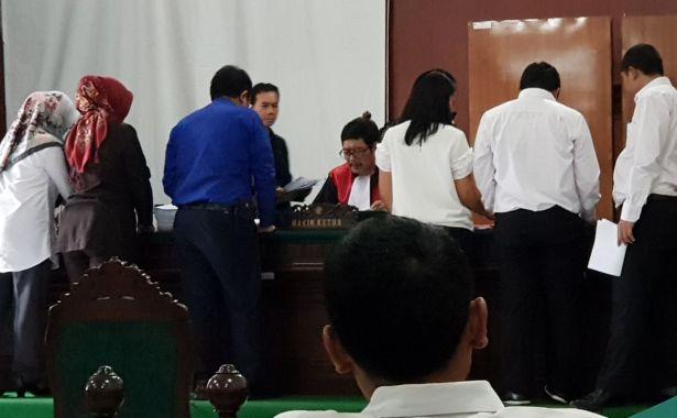 sidang pra peradilan pajak