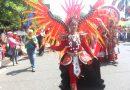 Delta Carnival Pesona Delta Meriahkan Hari Jadi ke 159 Sidoarjo