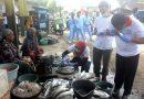 BKIPM Surabaya I Goes to Market, Hasilnya Tidak Ditemukan Ikan Berformalin