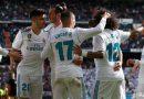<span style='color:#ff0000;font-size:12px;'>Liga Spanyol </span><br> Gol Indah Ronaldo Selamatkan Real Madrid dari Kekalahan Kontra Atletico Bilbao