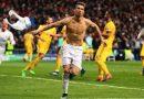 <span style='color:#ff0000;font-size:12px;'>Liga Champions </span><br> Juventus Kalahkan Real Madrid, Kiper Gianluigi Buffon Kartu Merah, Real Madrid yang Lolos ke Semifinal