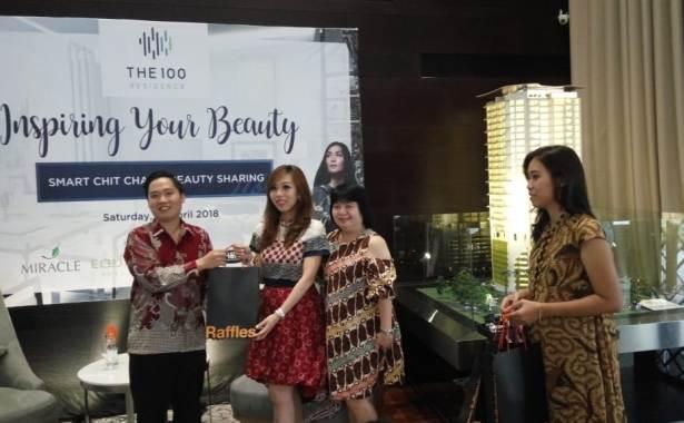 R A Kartini Inspirasi Wanita Surabaya Untuk Cantik Luar Dalam