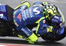 Marc Marquez Datang ke Garasi Valentino Rossi untuk Minta Maaf, Tetapi Ditolak