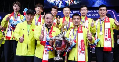 china juara thomas @XumaFans