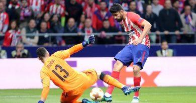 diego costa @Atleti