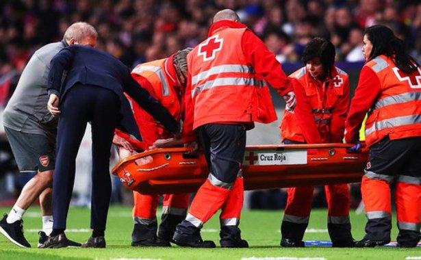 koscielny @Arsenal