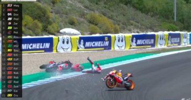 moto gp @MotoGP