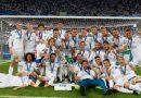 <span style='color:#ff0000;font-size:12px;'>Liga Champions </span><br> Real Madrid Juara Tiga Kali Berturut-turut, Begini Komentar Zinedine Zidane
