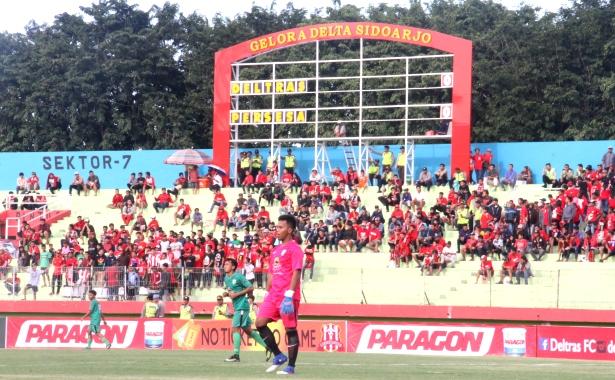 stadion gelora delta