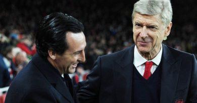 arsene wenger1 @Arsenal