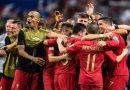 <span style='color:#ff0000;font-size:12px;'>Piala Dunia 2018 </span><br> Begini Komentar Pelatih Spanyol, Usai Ronaldo Mencetak Hattrick