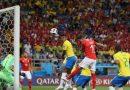 <span style='color:#ff0000;font-size:12px;'>Piala Dunia 2018 </span><br> Hasil Pertandingan dan Klasemen Sementara Grup E, Brasil Ditahan Swiss
