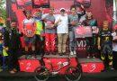 Pembalap Timnas Indonesia Berjaya di Banyuwangi