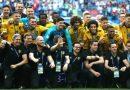 <span style='color:#ff0000;font-size:12px;'>Piala Dunia 2018 </span><br> Kalahkan Inggris, 2-0, Belgia Raih Prestasi Tertinggi Sepanjang Kiprahnya di Piala Dunia